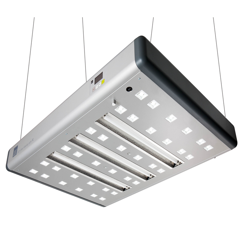 LED Color Proof Light