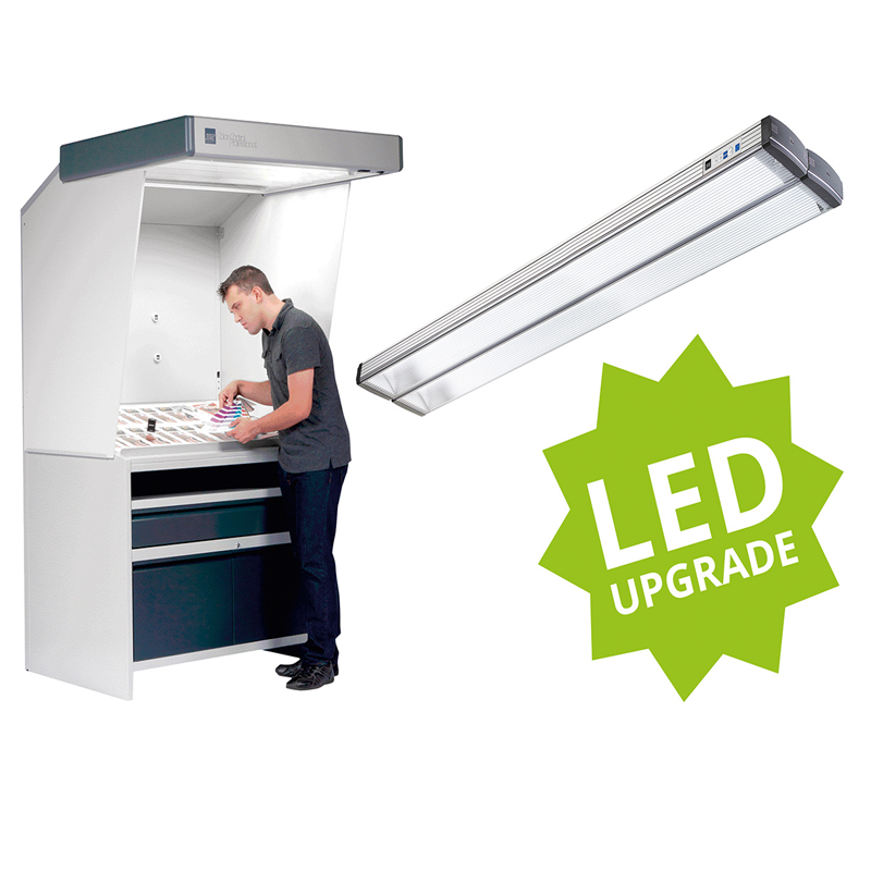 LED Upgrade System