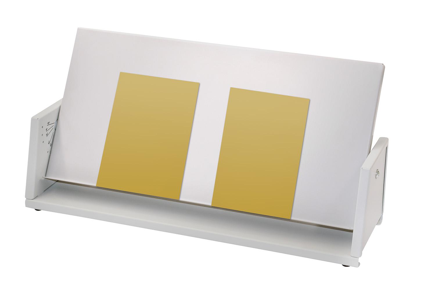 Matching sample holders