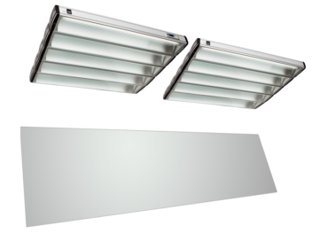 Wall Illumination dimmable (SP)