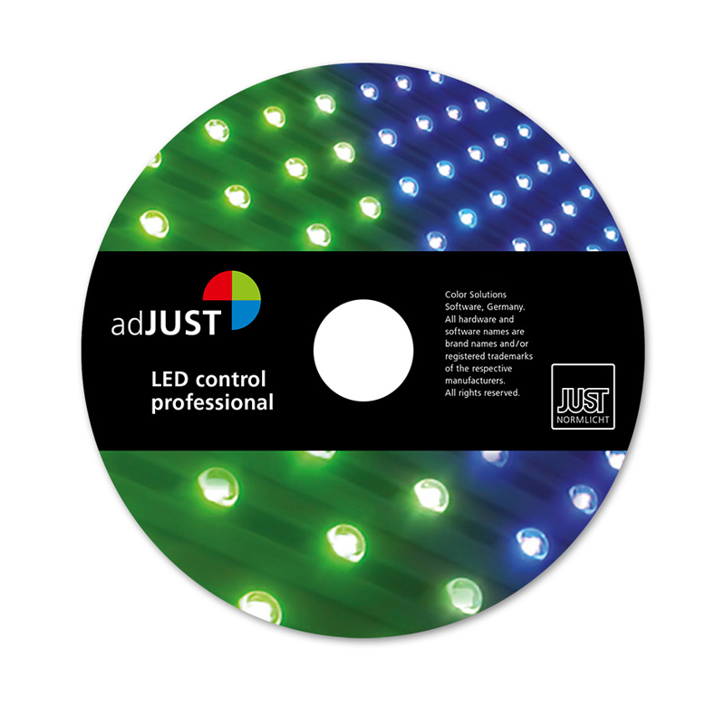 adJUST Software