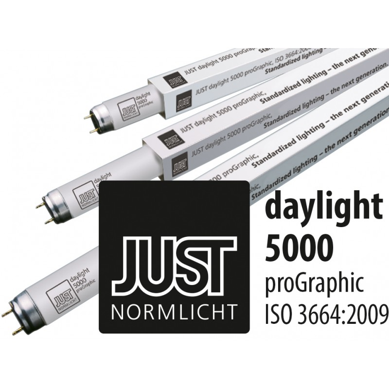 JUST daylight 5000 proGraphic 15W